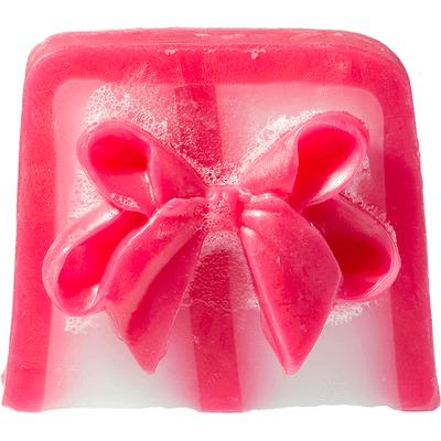 Mydło glicerynowe - Prezent Bomb Cosmetics