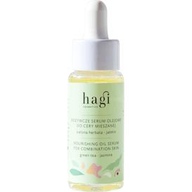 Hagi Naturalne serum do cery mieszanej, 30 ml