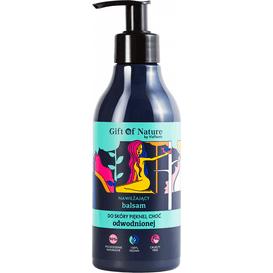Gift of Nature Balsam do ciała dla skóry odwodnionej, 300 ml