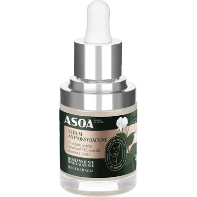 Serum antyoksydacyjne z witaminą C Asoa