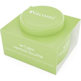 Nacomi Suflet przeciwtrądzikowy - Calm herbal, 50 ml