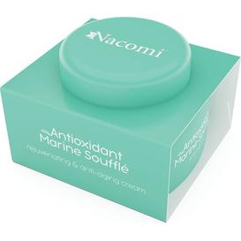 Nacomi Suflet przeciwzmarszczkowy - Antioxidant marine, 50 ml