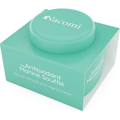 Suflet przeciwzmarszczkowy - Antioxidant marine Nacomi