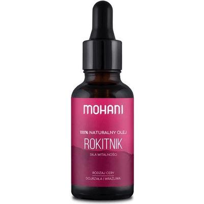 Olej rokitnikowy Mohani