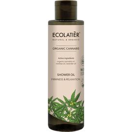 Ecolatier Olejek pod prysznic - Ujędrnienie i relaks