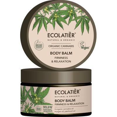 Balsam do ciała - Jędrność i relaks Ecolatier