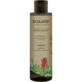 Ecolatier Szampon do włosów - Wzmocnienie i wzrost, 250 ml