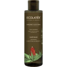 Ecolatier Balsam do włosów - Wzmocnienie i wzrost
