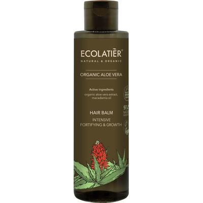 Balsam do włosów - Wzmocnienie i wzrost Ecolatier
