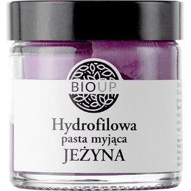 BIOUP Hydrofilowa pasta myjąca - Jeżyna, 60 ml