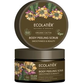 Ecolatier Peeling do ciała - Wygładzenie i piękno, 250 ml