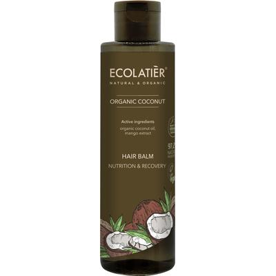 Balsam do włosów - Odżywienie i odnowa Ecolatier