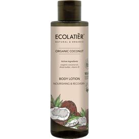 Ecolatier Balsam do ciała - Odżywienie i odnowa