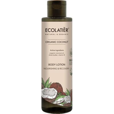 Balsam do ciała - Odżywienie i odnowa Ecolatier
