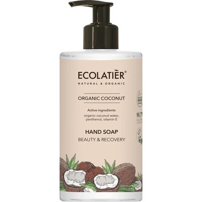 Mydło do rąk - Piękno i odnowa Ecolatier