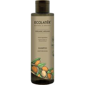 Ecolatier Szampon do włosów - Głębokie odżywienie