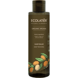 Ecolatier Balsam do włosów - Głębokie odżywienie