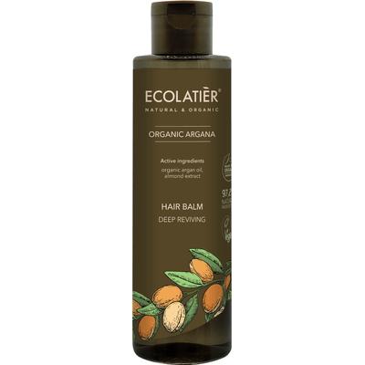 Balsam do włosów - Głębokie odżywienie Ecolatier