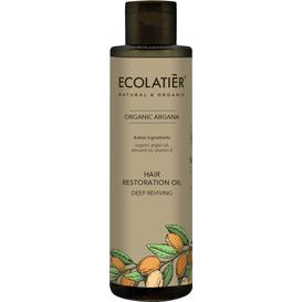 Ecolatier Głęboko regenerujący olejek do włosów