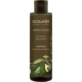 Ecolatier Balsam do włosów - Odżywienie i siła