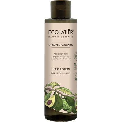 Balsam do ciała - Głębokie odżywienie Ecolatier