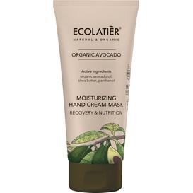 Ecolatier Maska na dłonie - Nawilżenie i regeneracja