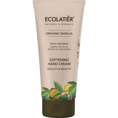 Zmiękczający krem do rąk - Zdrowie i piękno Ecolatier