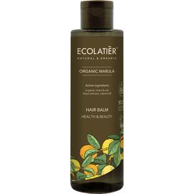 Ecolatier Balsam do włosów - Zdrowie i piękno