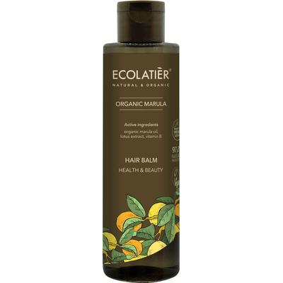 Balsam do włosów - Zdrowie i piękno Ecolatier