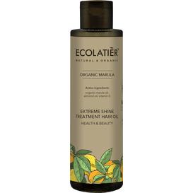 Ecolatier Olejek do włosów - Zdrowie i piękno