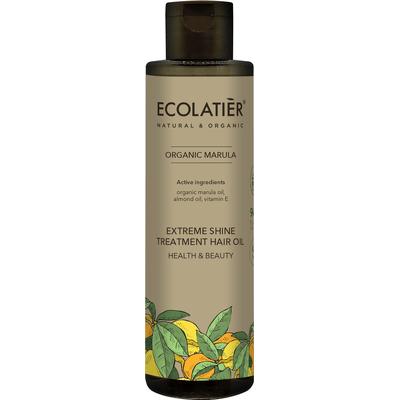 Olejek do włosów - Zdrowie i piękno Ecolatier