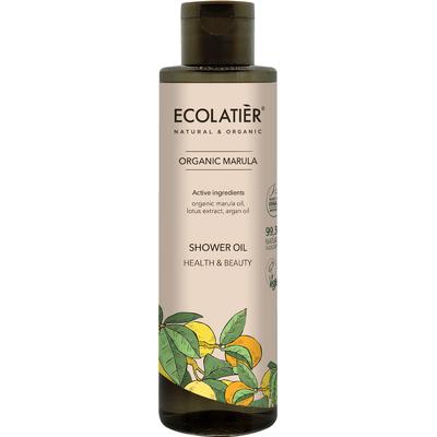 Olejek pod prysznic - Zdrowie i piękno Ecolatier