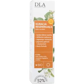 Kosmetyki DLA Krem na dzień - Kuracja regenerująca, 30 g