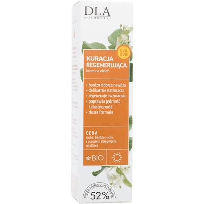 Krem na dzień - Kuracja regenerująca Kosmetyki DLA