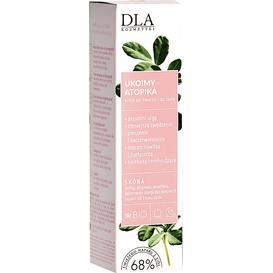 Kosmetyki DLA Krem do pielęgnacji skóry z atopowym zapaleniem skóry - Ukoimy atopika, 30 g