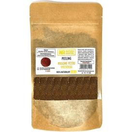 Natura Receptura Peeling z mielonych pestek wiesiołka, 130g