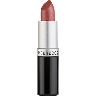 Naturalna kremowa szminka Benecos