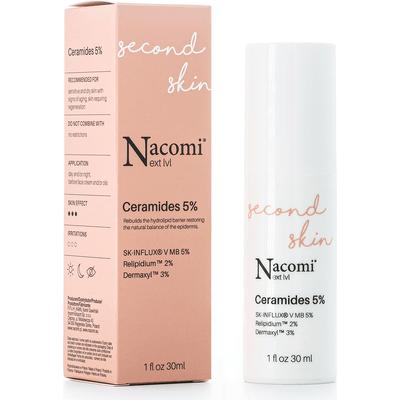 Next level - Second Skin, serum ceramidy 5% Nacomi