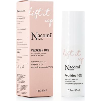 Next level - Serum peptydy 10% Nacomi