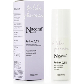 Nacomi Next level - Serum retinol 0,5%, 30 ml
