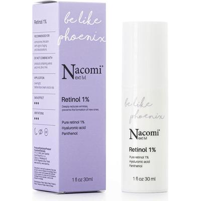 Next level - Serum retinol 1 % Nacomi