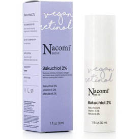 Nacomi Next level - Serum bakuchiol 2%, 30 ml