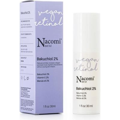 Next level - Serum bakuchiol 2% Nacomi