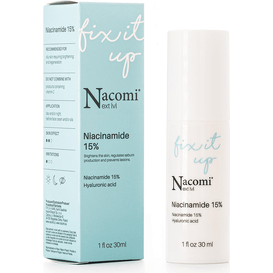 Nacomi Next level - Serum niacynamidy 15%, 30 ml