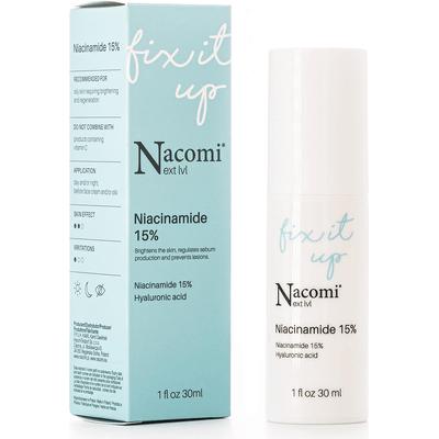 Next level - Serum niacynamidy 15% Nacomi