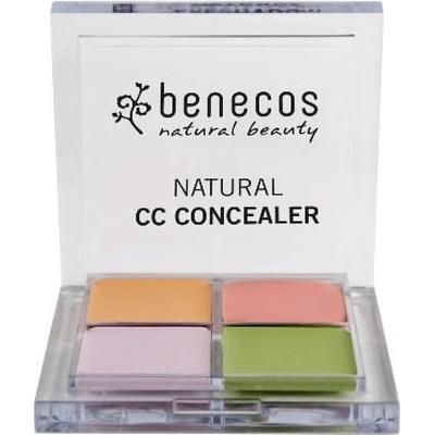 Naturalny korektor CC Benecos