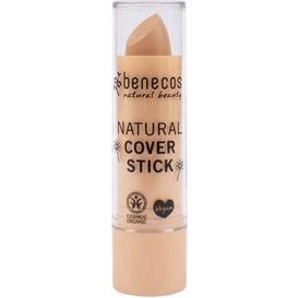 Benecos Naturalny korektor w sztyfcie - Vanilla, 4,5 g