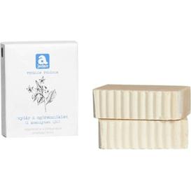 Ajeden Mydło z ogórecznikiem i koenzymem Q10, 150 g