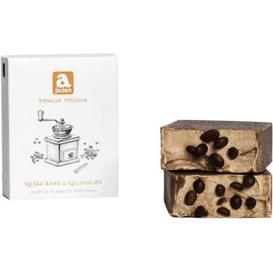 Ajeden Mydło kawa z cynamonem, 150 g
