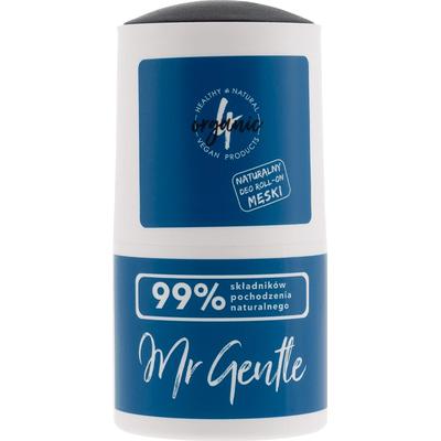 Naturalny dezodorant - Mr Gentle 4organic